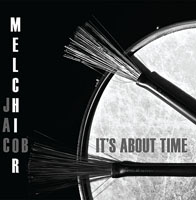 Album It's About Time by Jacob Melchior
