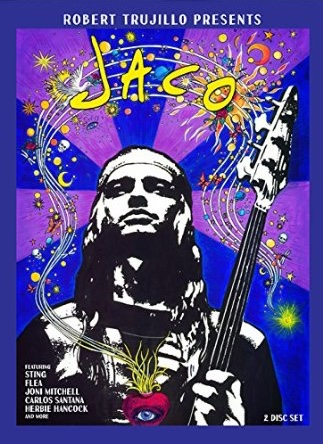 "Read ""Jaco Pastorius: Jaco"" reviewed by Victor L. Schermer"