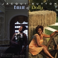 "Read ""Jacqui Sutton: Billie & Dolly"" reviewed by C. Michael Bailey"