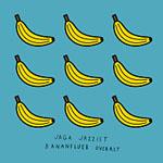 Jaga Jazzist: Bananfluer Overalt