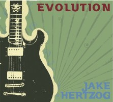 Jake Hertzog: Evolution