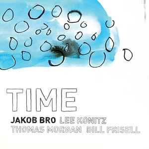 Time by Jakob Bro