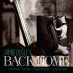 Jamie Ousley: Back Home