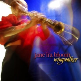Album Wingwalker by Jane Ira Bloom