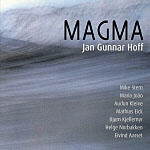 "Read ""Magma"" reviewed by John Kelman"
