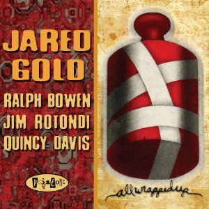 Jared Gold: All Wrapped Up