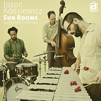 "Read ""Sun Rooms"" reviewed by Nic Jones"