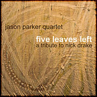 Album Five Leaves Left by Jason Parker