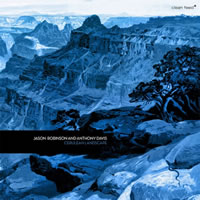 "Read ""Cerulean Landscape"" reviewed by"