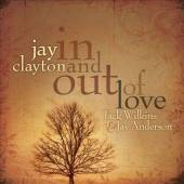 Jay Clayton: In and Out of Love