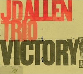 Album Victory! by JD Allen