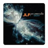 Album Galaxy by Jeff Lorber