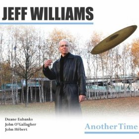 Album Another Time by Jeff Williams