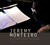Jeremy Monteiro: Golden Year Inaugural Volume 1