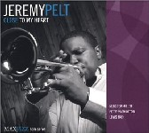Jeremy Pelt: Close to My Heart