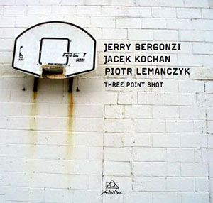 Jerry Bergonzi: Three Point Shot