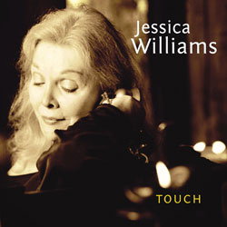 Album Jessica Williams: Touch by Jessica Williams
