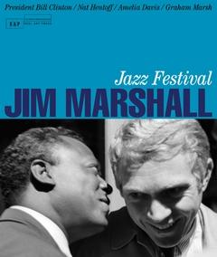 "Read ""Jazz Festival: Jim Marshall"" reviewed by Nenad Georgievski"