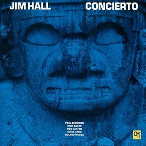 "Read ""Concierto"" reviewed by John Kelman"