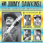 Various Artists: Jimmy Dawkins Presents the Leric Records Story