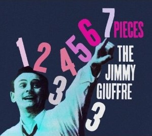 Album 7 Pieces by Jimmy Giuffre