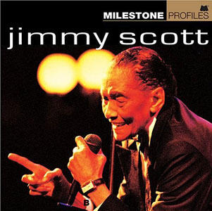 Album Profiles by Jimmy Scott