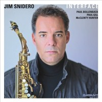 Jim Snidero: Interface