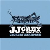 Album Georgia Warhorse by JJ Grey & Mofro