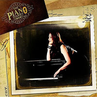 Joanna Weinberg: The Piano Diaries
