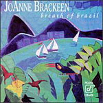 Breath of Brazil by JoAnne Brackeen