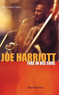 Joe Harriott Fire In His Soul