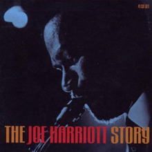 Joe Harriott: The Joe Harriott Story