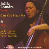 "Read ""Live at the Ulrichsberg Kaleidophon"" reviewed by Glenn Astarita"