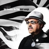 Album Bird Songs by Joe Lovano