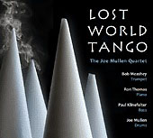 The Joe Mullen Quartet: Lost World Tango
