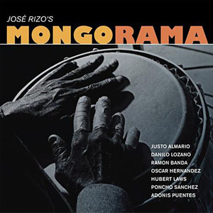 "Read ""Jose' Rizzo's Mongorama"" reviewed by Greg Simmons"