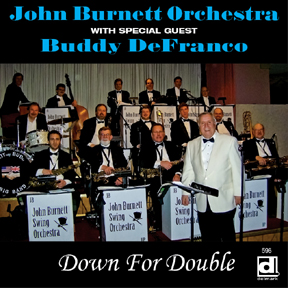 "Read ""John Burnett Swing Orchestra / University of Missouri Concert Big Band / Either-Orchestra"" reviewed by Jack Bowers"