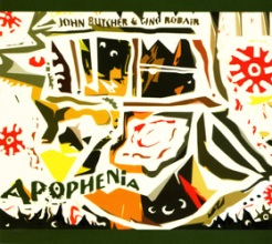 "Read ""Apophenia"" reviewed by John Eyles"