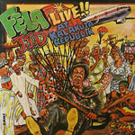 """Read """"Part 10 - Knitting Factory hits Fela Kuti purple patch"""" reviewed by Chris May"""