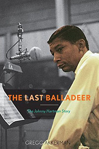 Release Party For The Last Balladeer: The Johnny Hartman Story
