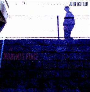 "Read ""A Moment's Peace"" reviewed by John Kelman"