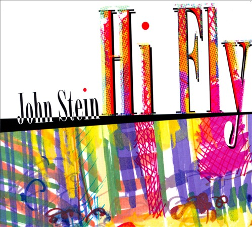 Album Hi Fly by John Stein