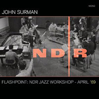 Flashpoint: NDR Jazz Workshop - April '69