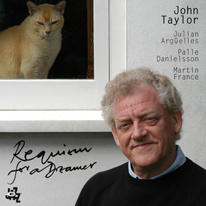 John Taylor: Requiem for a Dreamer