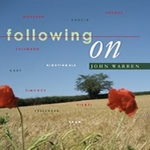 Album Following On by John Warren