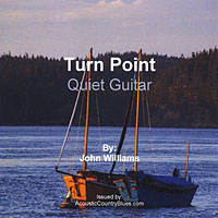 Album Turn Point by John Williams