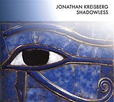 Album Shadowless by Jonathan Kreisberg