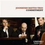 Joonatan Rautio Trio: Commitment