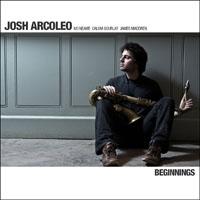 Josh Arcoleo: Beginnings
