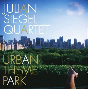 "Read ""Urban Theme Park"" reviewed by Bruce Lindsay"